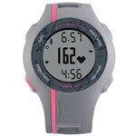 zegarek sportowy GARMIN FORERUNNER 110 HR grey