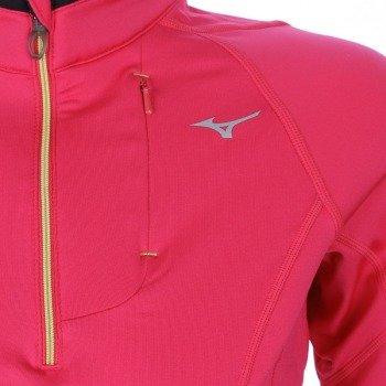 bluza do biegania damska MIZUNO WARMALITE TOP / 77MF35064